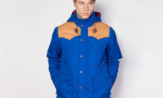 Penfield Fall/Winter 2011 Outerwear Preview