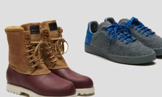 Ransom by adidas Fall/Winter 2011 – Crest & Strata