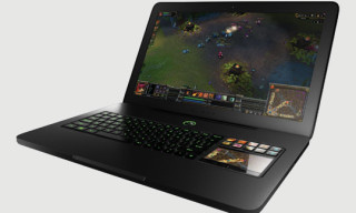 Razer Gaming Laptop – The Razer Blade