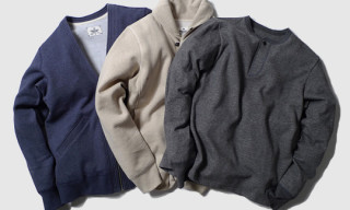 Reigning Champ Fall/Winter 2011 Collection
