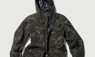 SOPHNET FsF Fall/Winter 2011 Outerwear Collection