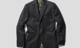 Sophnet 2 Button Jacket