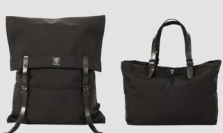 SOUTH2 WEST8 Ballistic Nylon Luggage Collection