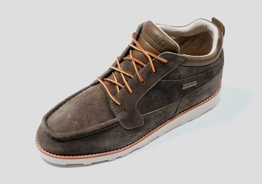 timberland gore tex chukka boots