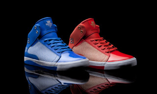 Supra 'Deion Sanders' Society Mid Pack