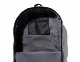 Swagger x Outdoor Washed Denim Tear Drop Backpack ...