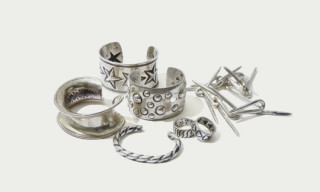TheSoloist. Silver Jewelry Fall/Winter 2011 Collection