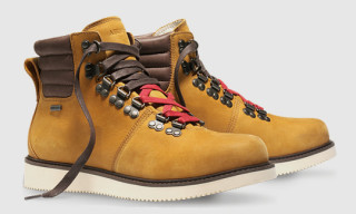 Timberland Abington Fall 2011 Collection