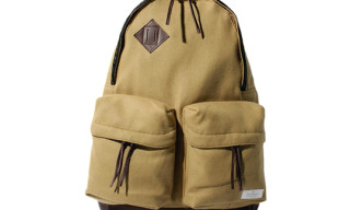 Undercoverism Fall/Winter 2011 Wool Backpack