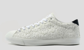 Undercoverism Fall/Winter 2011 Low Top Sneaker