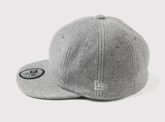 Unused x New Era Wool Felt Baseball Caps  3b3afee2709