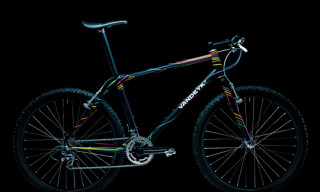 Vandeyk 'Nightstream' Bikes