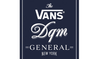 The Vans DQM General New York