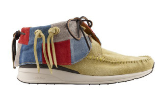 visvim FBT 'Patchwork' Fall/Winter 2011
