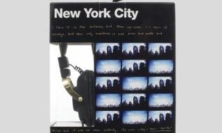 WeSC x Jason Lee Maraca NYC Headphones