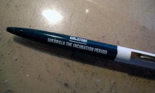 WTAPS Announces 'GUERRILLA THE INCUBATION PERIOD' Store