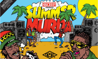 10.Deep x Federation: Summer Murda Mixtape