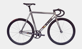 2012 Cinelli Mash Bolt Track Bike