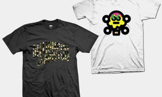 Billionaire Boys Club x BAPE T-Shirts for Fashion's Night Out