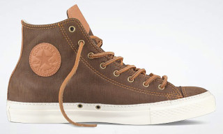Converse All Star Hi Premium Leather