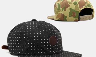 Hectic Fall/Winter 2011 Caps