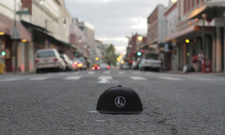 In4mation/The Human Imagination x Starter Snapback Cap