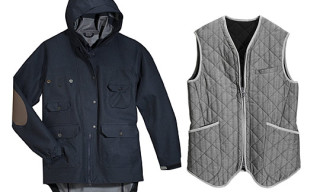 adidas Originals x Burton KZK Outerwear Fall/Winter 2011