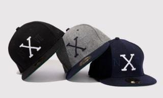 NEXUSVII x New Era Caps