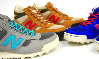 New Balance H710 Limited Edition
