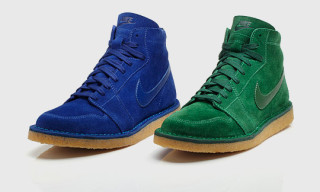 Nike Air Royal Mid SO – A Closer Look