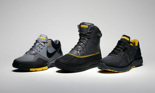 Nike LIVESTRONG Holiday 2011 Collection