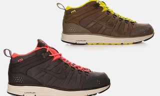 Nike Lunar Macleay Holiday 2011