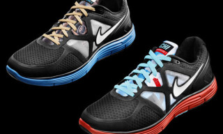 Nike LunarGlide+ 3 City Series