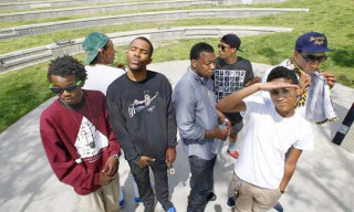 Odd Future 'Loiter Squad' TV Series on Adult Swim