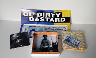 Ol' Dirty Bastard – Return to the 36 Chambers (2011 Get On Down Deluxe Reissue)