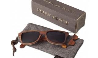Shwood x Kicks/Hi Canby Sunglasses