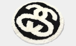 Stussy 'SS-Link' Rug by Gallery1950
