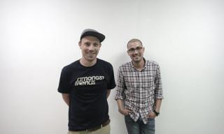 Ego Boost: Aaron Hansen, Contego Eyewear