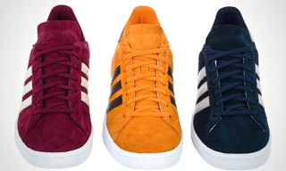 adidas Originals Campus 80s 'Back To Campus' Pack