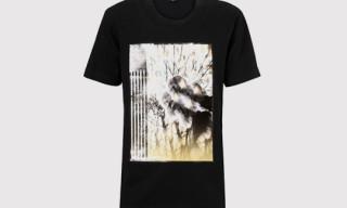 adidas SLVR Fall/Winter 2011 T-Shirt Series