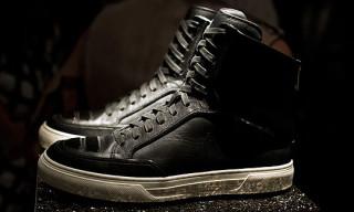 Alejandro Ingelmo Spring/Summer 2012 Footwear Presentation