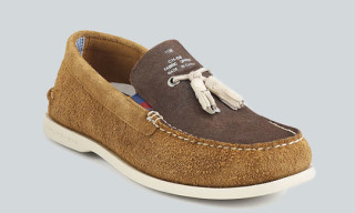 Band of Outsiders for Sperry Top-Sider Tassel Loafer