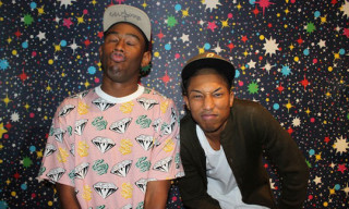Fashion Night Out 2011 at Billionaire Boys Club New York