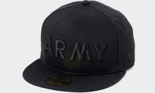 Bedwin & The Heartbreakers 'Army' New Era Cap
