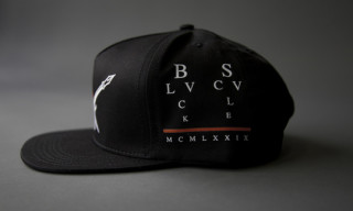 "Black Scale x Jun Cha ""Lux Aeterna"" Capsule Collection"