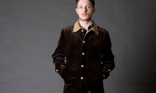 Bleu de Paname Fall/Winter 2011 Lookbook