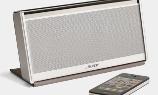 Bose SoundLink Mobile Bluetooth Speaker