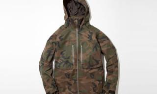 Burton AK Camouflage Jacket