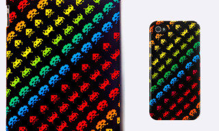 Space Invaders by Case Scenario Collection