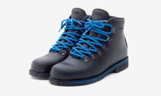colette x Merrell Wilderness Boots